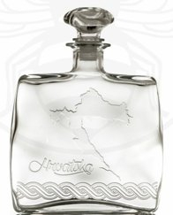 Majestic Hrvatska - 700ml - Decorative Bottle