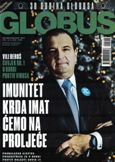 Globus - 1518 / 2020 - Fortnightly Political & Current Affairs Magazine