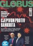 Globus - 1520 / 2021 - Fortnightly Political & Current Affairs Magazine