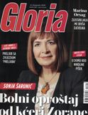 Gloria - 1345 / 2020 - Weekly Magazine - Covering Fashion And Famous Personalities