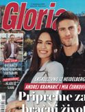 Gloria - 1348 / 2020 - Weekly Magazine - Covering Fashion And Famous Personalities