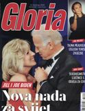 Gloria - 1349 / 2020 - Weekly Magazine - Covering Fashion And Famous Personalities