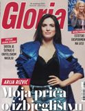 Gloria - 1351 / 2020 - Weekly Magazine - Covering Fashion And Famous Personalities