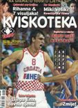 Kviskoteka - 1009 / 2014 - Weekly - Crossword Puzzle / Krizaljka