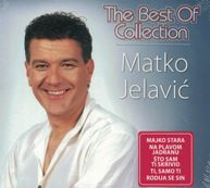 Matko Jelavic - The Best Of Collection