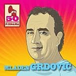 Mladen Grdovic – 50 Originalnih Pjesama – 3 CD Pack