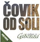 Covik Od Soli - Tribute To Gibonni - Pop / Rock