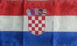 Croatian Flag 600mm X 300mm