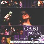 Gabi Novak – In Concert – Jazzarella ZKM 2009 - Incl: VIDEO