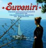 Suveniri - Tradicionalni Plesovi Dalmacije - ( Traditional Dances Of Dalmatia )