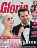 Gloria - 1260 / 2019 - Weekly Magazine - Covering Fashion And Famous Personalities