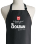 Apron - I Don't Need A Recipe I'm Croatian - Dobar Tek